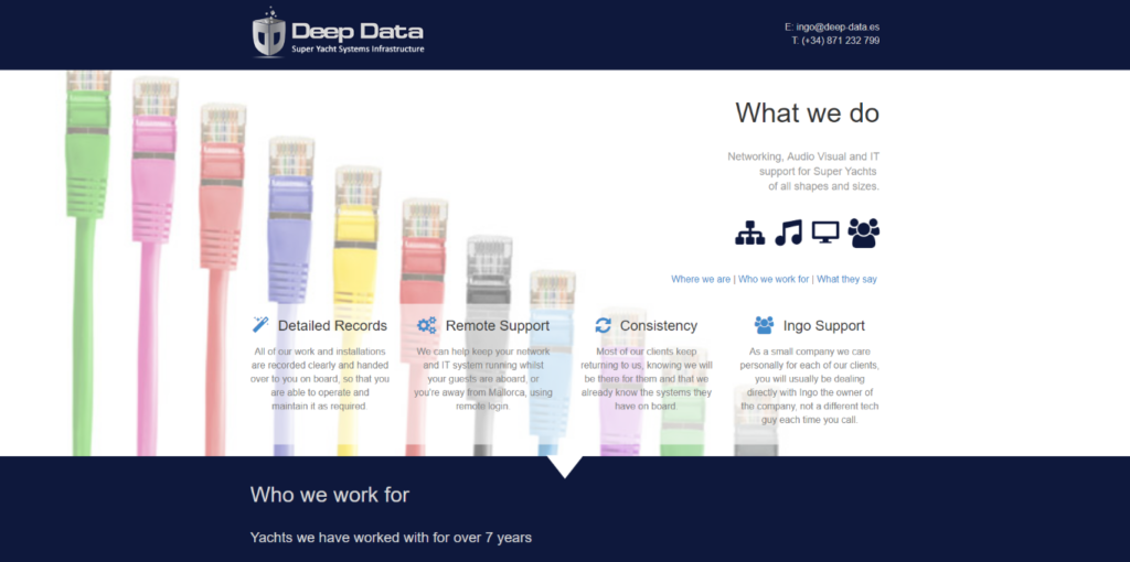Deep-Data.es