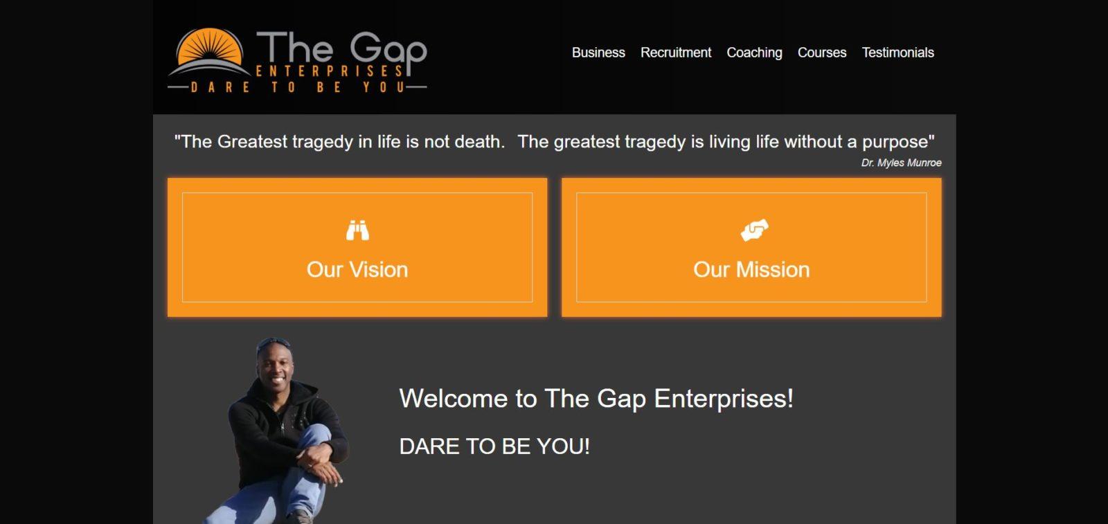 TheGapEnterprises