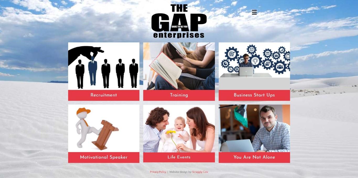 TheGapEnterprises.com