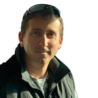 Cameron Springthorpe - web designer